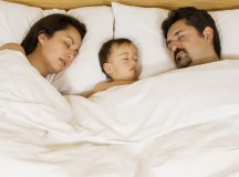 A Tale of Two Moms: To Sleep Train or Not to Sleep Train?
