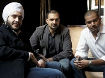 The guys behind Bollywood music service, Saavn