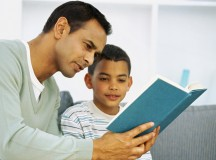 7 fun activities for father-son bonding