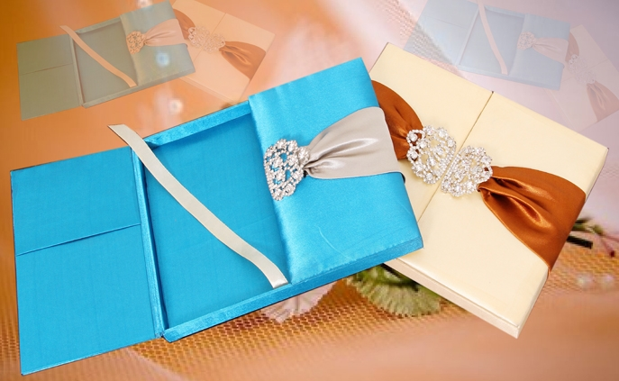 Perfect Indian Wedding Invitations