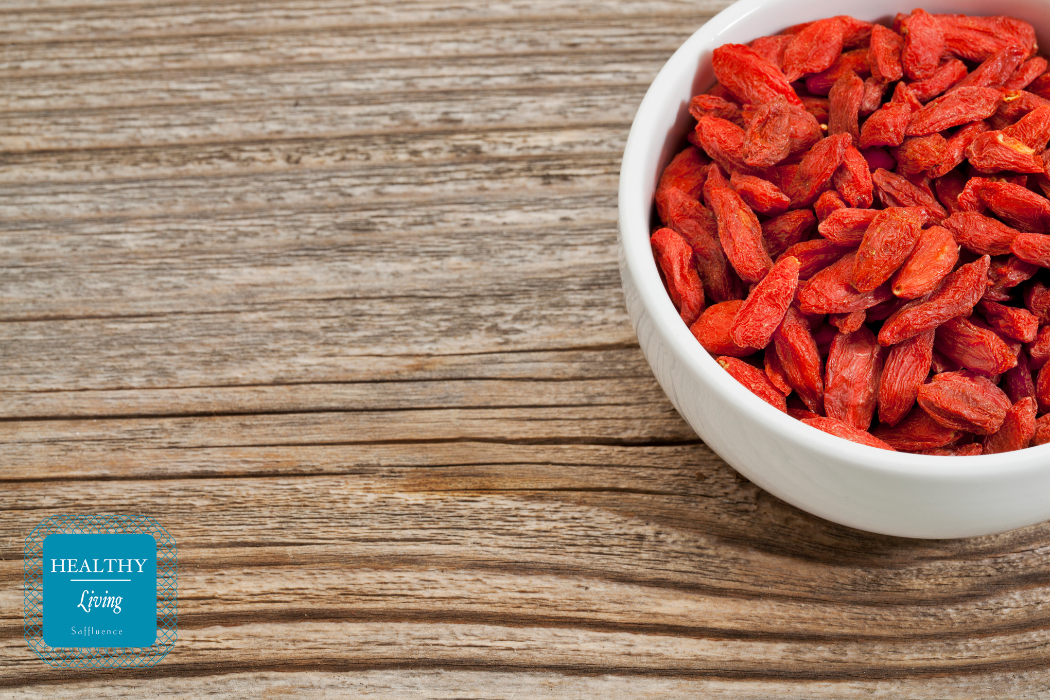 Discover The Power Of Goji Berry Health Benefits Saffluence