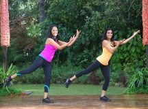 Doonya Brings Bollywood Dance to the Gym