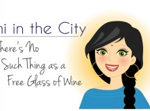 Simi in the City: There's No Such Thing as a Free Glass of Wine