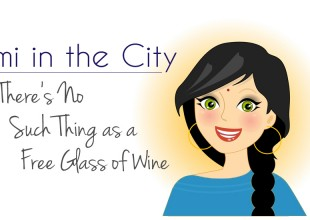 Saffluence Simi in the City: There's No Such Thing as a Free Glass of Wine