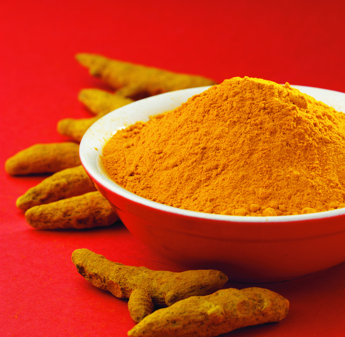 Rediscover the health benefits of turmeric