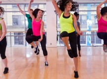 Bhangra Your Way to a Better Body