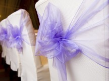 Instant Impact of Pinks and Purples to Inspire your Wedding