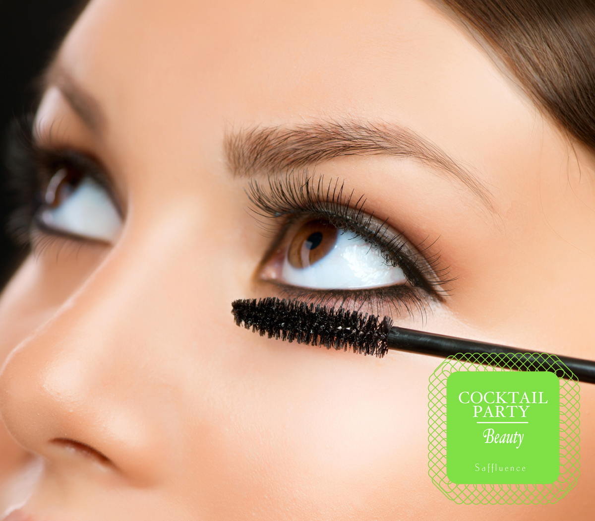 The 4 Best Non Clumping Mascaras We Love Saffluence