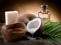 The Amazing Benefits of Coconut