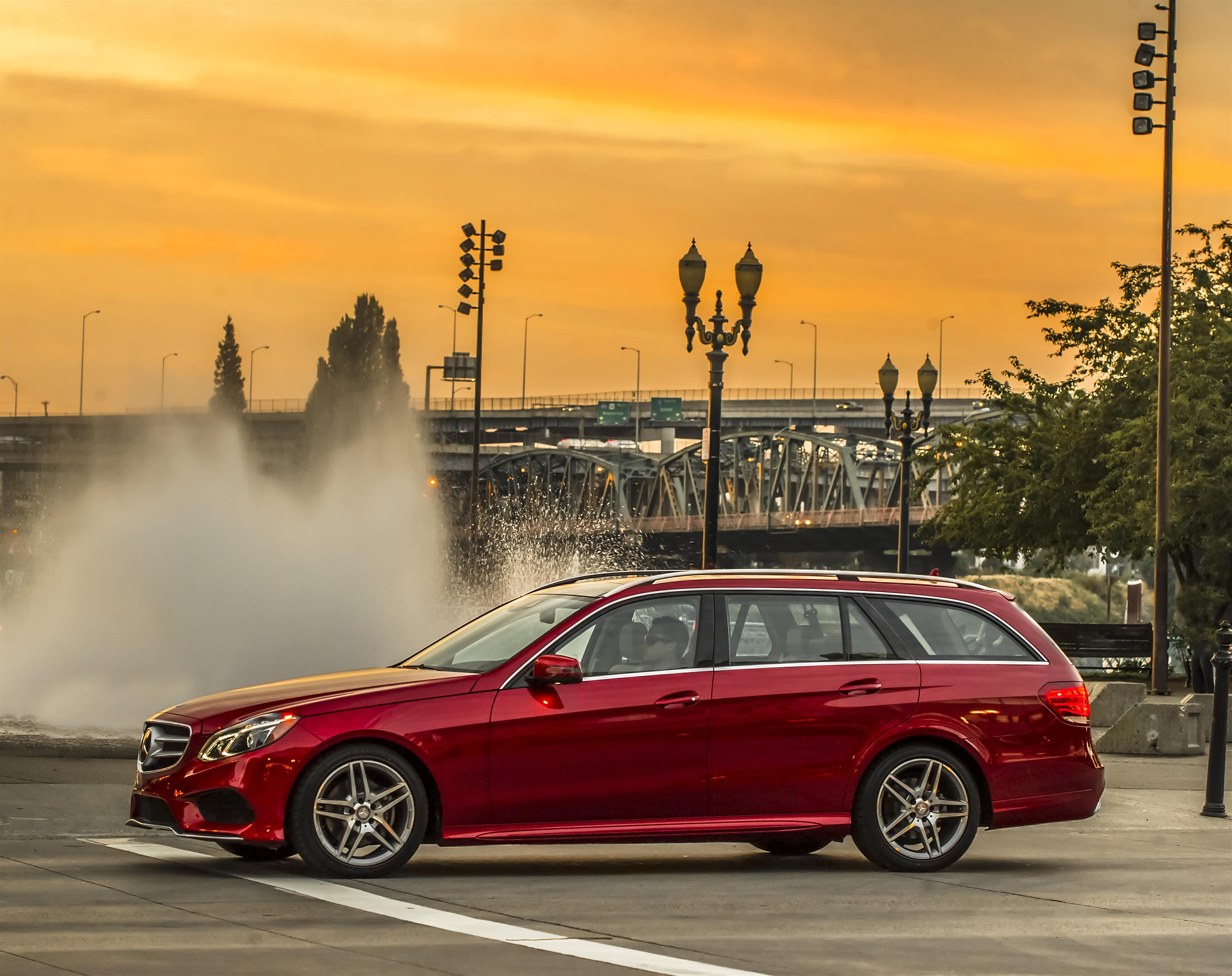 2014 mercedes e class updated with serioustechnology for What does 4matic mean on the mercedes benz