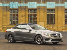 2014 Mercedes E Class Updated With SeriousTechnology