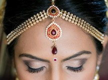 Beauty on Top -- Tikka and Headpiece Inspiration
