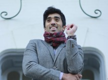 A Chivalrous Style for the Guy with Mo Akhtar